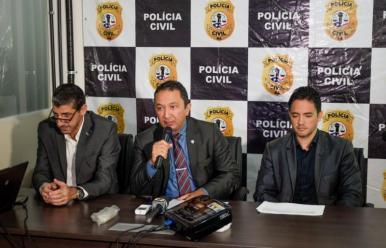 Operação prende 177 pessoas envolvidas com homicídios, roubos e tráfico