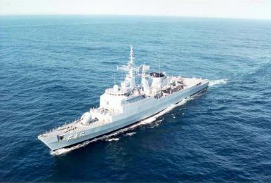 Brasil enviará navio da Marinha para compor força tarefa marítima no Líbano