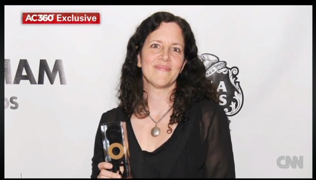 Cineasta americana Laura Poitras faz documentário sobre a espionagem