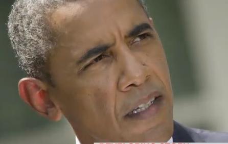 Obama assume responsabailidade por investigação sobre operação no Brasil