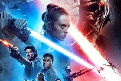 Star Wars: The Rise Of Skywalker será o filme mais longo da franquia