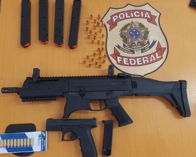 Timon: Gaeco participa de operação realizada pela Polícia Federal