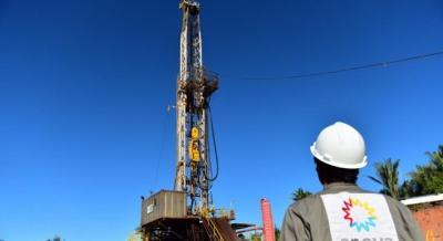 ANP: petroleira inicia perfuração do primeiro poço de oferta no MA