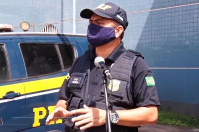 Operação previne acidente com motociclistas no MA