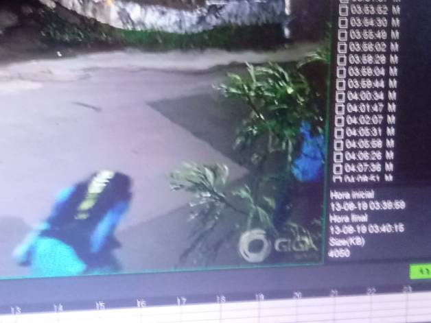 Foto: Divulgação/Polícia Civil.